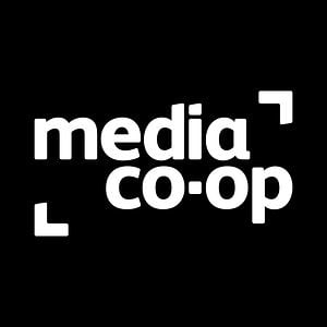 Profile picture for media co-op