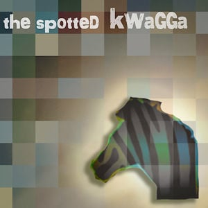 Profile picture for Spotted Kwagga