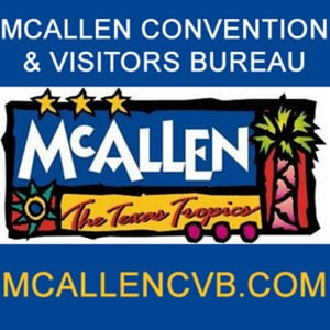 Profile picture for McAllen Convention & Visitors B.