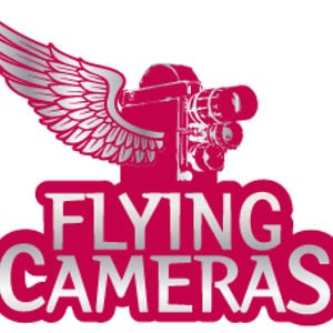 Profile picture for flying cameras