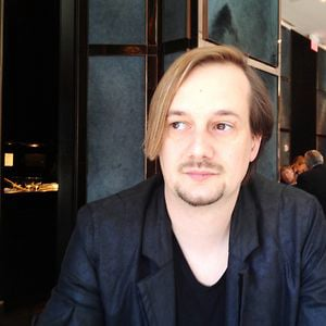 Profile picture for StefanDzeparoski