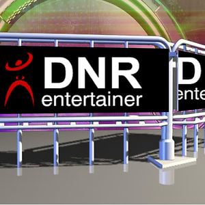 Profile picture for DNR Entertainer
