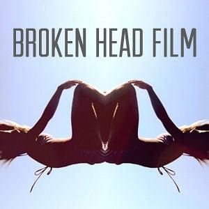 Profile picture for Broken Head Film