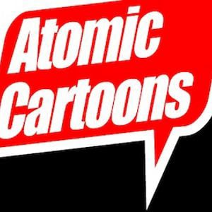Profile picture for Atomic Cartoons Inc
