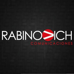 Profile picture for Rabinovichcomunicaciones