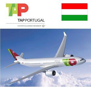 Profile picture for TAP Hungary