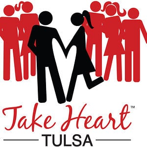 Profile picture for Take Heart Tulsa