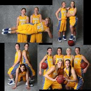 Profile picture for Jackrabbit Women's Basketball