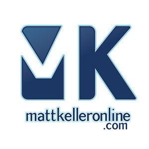 Profile picture for Matt Keller Online