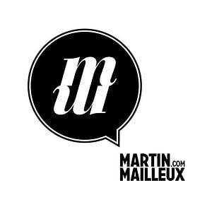 Profile picture for MartinMailleux.com