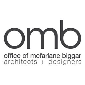 Profile picture for omb | architects + designers