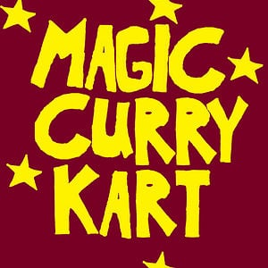 Profile picture for Magic Curry Man