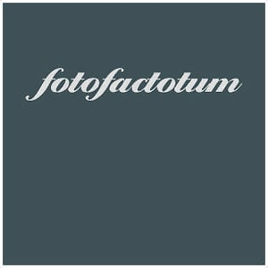 Profile picture for FotoFactotum