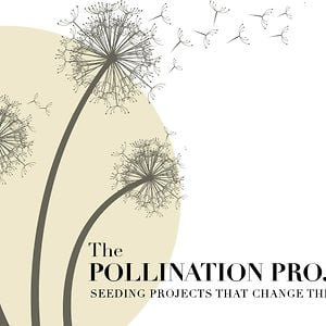 Profile picture for The Pollination Project