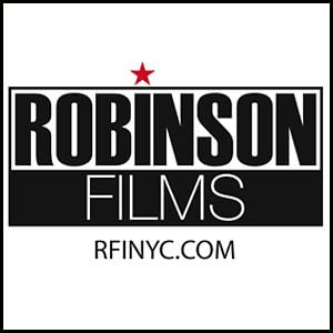 Profile picture for Robinson Films