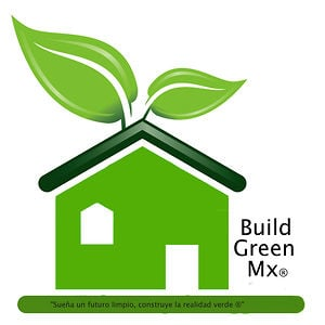 Profile picture for Build Green Mx