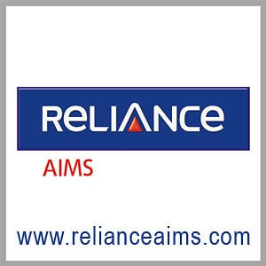 Profile picture for Reliance AIMS