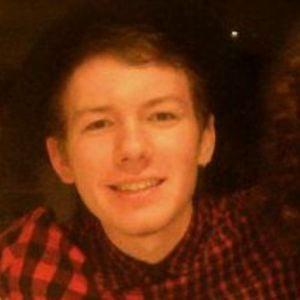 Profile picture for Conor Kieran