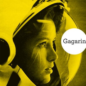 Profile picture for gagarin film&events