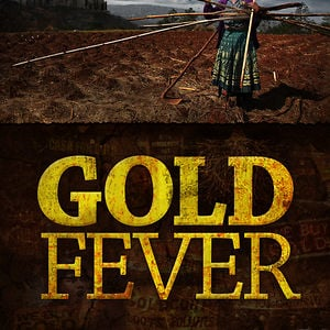 Profile picture for Gold Fever