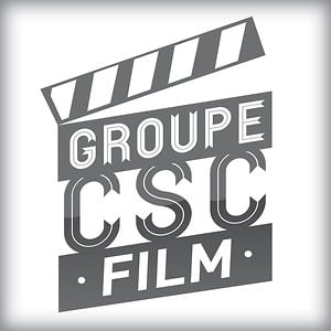 Profile picture for Groupe CSC Film