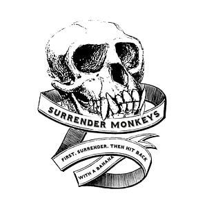 Profile picture for Surrender Monkeys