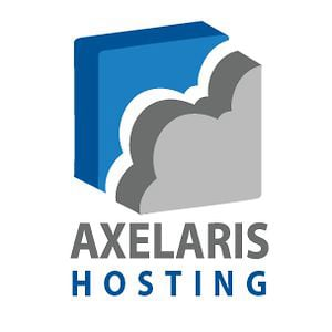Profile picture for AXELARIS-Hosting.com
