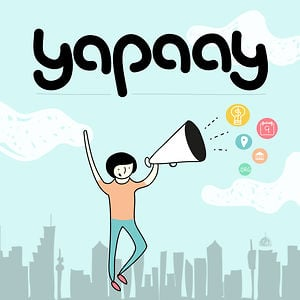 Profile picture for Yapaay App