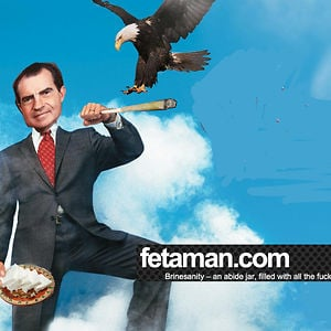 Profile picture for Fetaman Abides