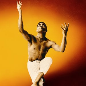 Profile picture for Alvin Ailey
