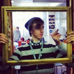 Profile picture for Jordan Spencer