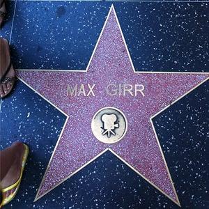 Profile picture for Max Girr