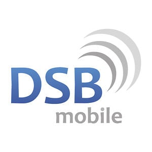Profile picture for DSB Mobile