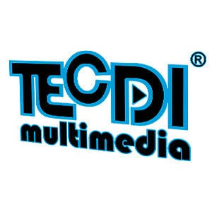 Profile picture for Tecdi Multimedia