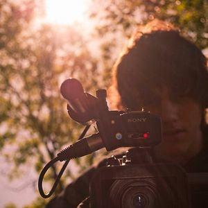 Profile picture for Tom Scott