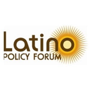 Profile picture for Latino Policy Forum