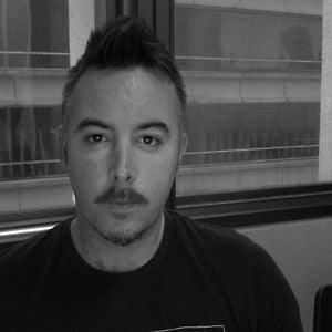 Profile picture for Simon Richards