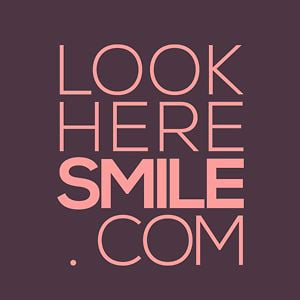 Profile picture for Look Here Smile