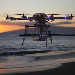 Profile picture for Multicopter Canarias