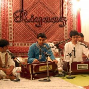 Profile picture for Riyaaz Qawwali
