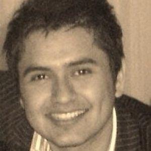 Profile picture for Camilo Benjamin Cornejo Ferruz