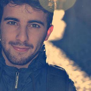 Profile picture for Daniel Soares
