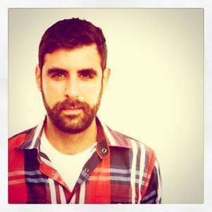 Profile picture for Javier Sandín