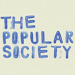 Profile picture for THE POPULAR SOCIETY