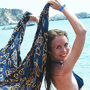 Profile picture for Elena Marchenko