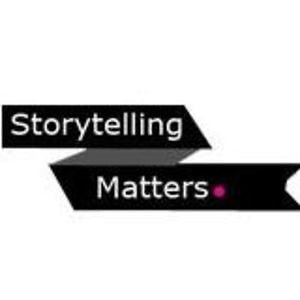 Profile picture for StorytellingMatters