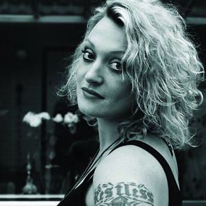 Profile picture for Merel Adrichem