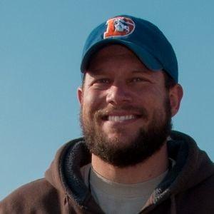 Profile picture for Brent Cooper