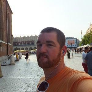 Profile picture for Conrad