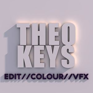 Profile picture for theo keys
